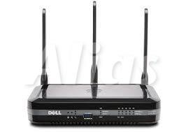 Dell-SonicWALL SOHOW